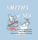 Smiths at Sea (printed book)